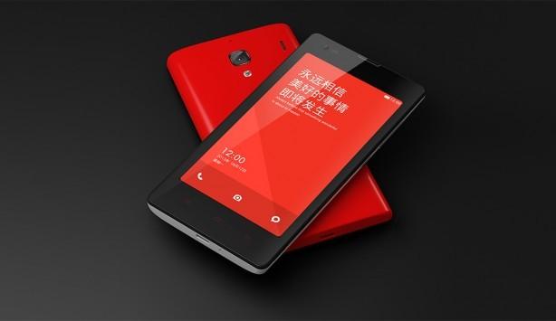 Xiaomi Hongmi 2: il primo smartphone con SoC octa-core MT6592T