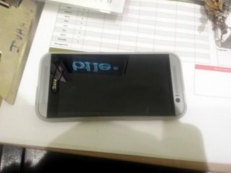 HTC One 2: ecco nuove fotografie dal vivo [UPDATE]