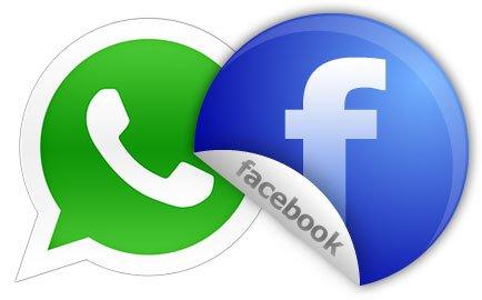 Whatsapp annuncia l'introduzione dei servizi
