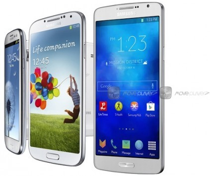 Samsung Galaxy S5: l'operatore O2 apre ufficialmente il primo mini-sito