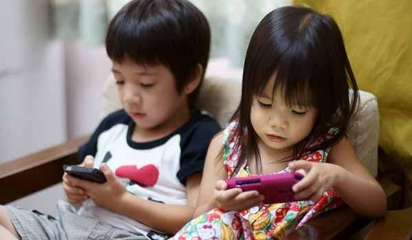 Il Samsung Galaxy S5 avrà una modalità bambini con funzioni speciali