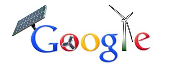 Google investe pesantemente nell'energia rinnovabile