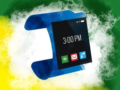 Smartwatch di Google: queste le specifiche tecniche?