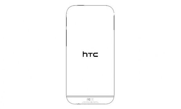 HTC One 2 (M8): avvistato negli uffici FCC