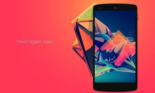 Paranoid Android abbandona il progetto Halo