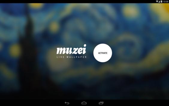 Muzei: la nuova splendida applicazione di Roman Nurik