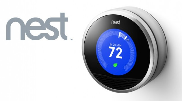 Nest al centro dell'Internet of Things di Google?