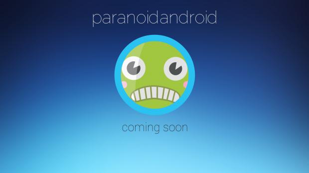 Paranoid Android aggiorna la versione 4.44 Stable e la 4.45 Alpha2