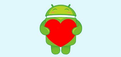 Romantico Febbraio: 5 apps per la festa di San Valentino