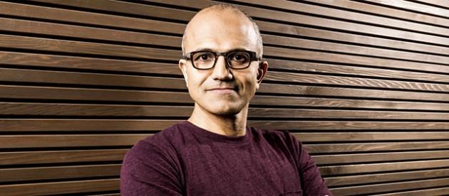 Microsoft, Satya Nadella è il nuovo CEO: Pichai resta in Google