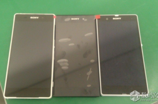 Sony Xperia Z2 si mostra in un video di ben 12 minuti