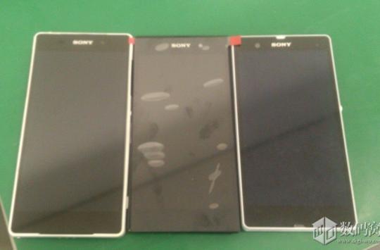 Sony Xperia Z2: disponibile al download tutte le suonerie