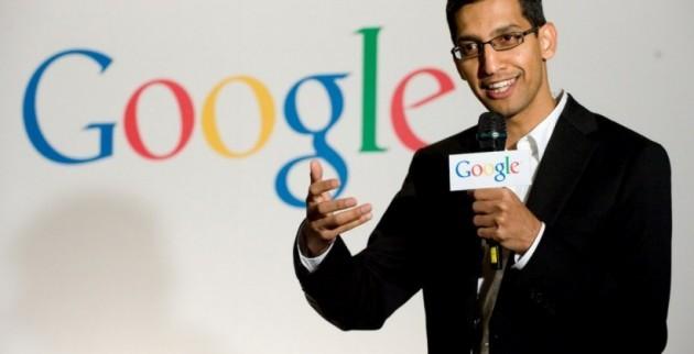 Sundar Pichai, VP Chrome and Apps, potrebbe essere il nuovo CEO Microsoft