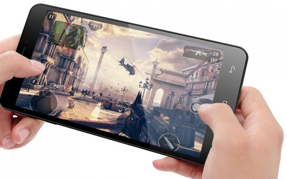 Ekoore annuncia ufficialmente il nuovo smartphone Android Ocean XL