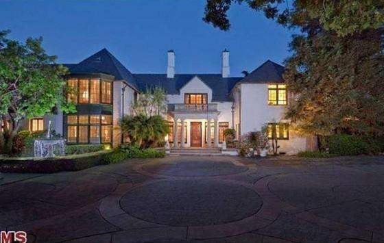 Eric Schmidt: ecco la sua grandissima villa da ben 22 milioni di dollari