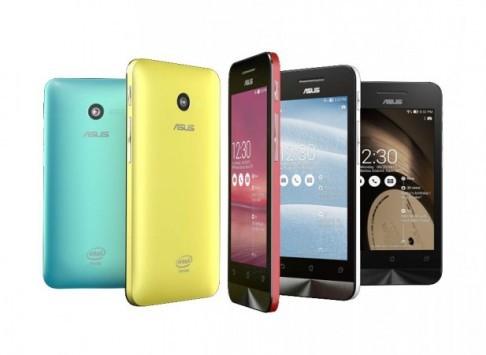 ASUS questi i possibili prezzi italiani di Zenfone 4, 5 e 6: da 129€ a 299€