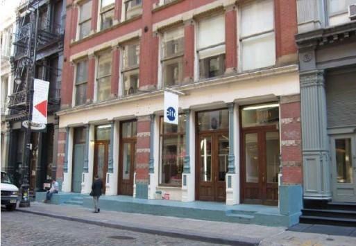 Google interessata ad uno spazio a Manhattan per aprire il suo primo retail store