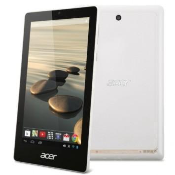 Acer Iconia One 7: nuovo tablet low-cost passa dagli uffici FCC