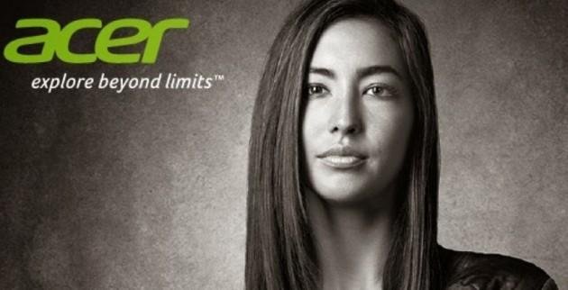 Acer: programmato un evento per il 29 Aprile a New York