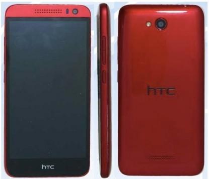HTC Desire 616: ecco nuove foto del primo smartphone octa-core del produttore taiwanese