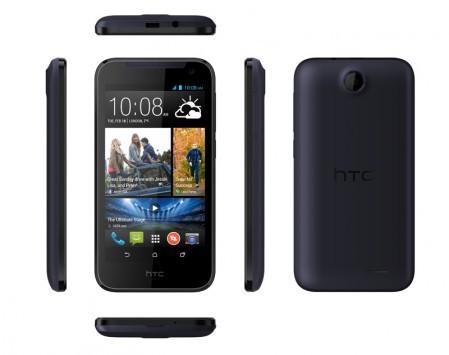 HTC presenta Desire 310: massima performance, massimo valore