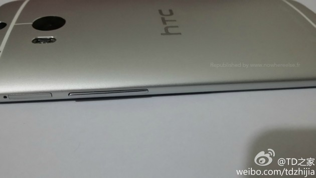 HTC All New One: ecco tante nuove foto dal vivo [UPDATE(x2)]