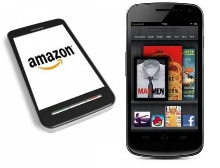 Lo smartphone Amazon: analisi delle 6 probabili fotocamere