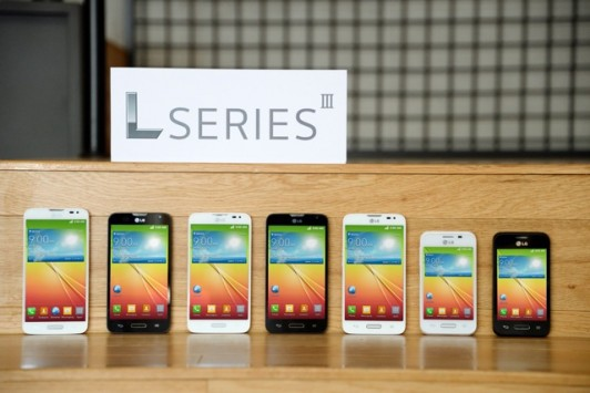 LG Italia annuncia la disponibilità della nuova serie L III entro Marzo