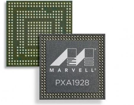 Marvell Armada PXA1928: ecco un nuovo SoC a 64-bit per device mobile