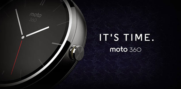 Motorola Moto 360: ecco come personalizzare le watchface [video]