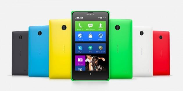 Nokia X conquista la Cina: un milione di preordini in quattro giorni