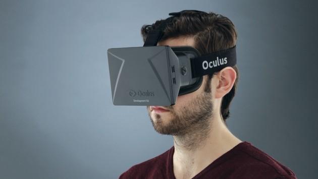 Oculus: ecco cosa ostacola il successo dei VR