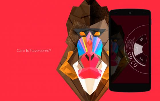 Paranoid Android si aggiorna alla versione 4.1 Beta e porta il PIE Control