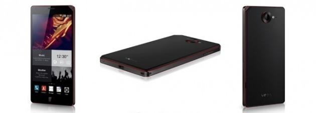 Pantech: il Vega Iron 2 potrebbe essere il primo smartphone con SoC Snapdragon 805