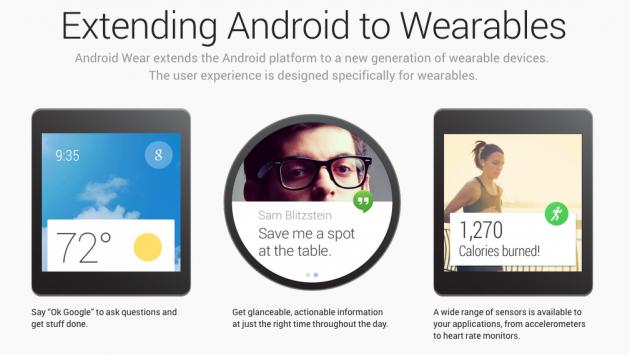 Il launcher di Android Wear arriva su smartphone: download APK