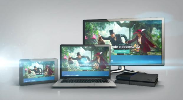Sky Online: ecco il nuovo servizio dedicato a PC, Tablet e Smart TV