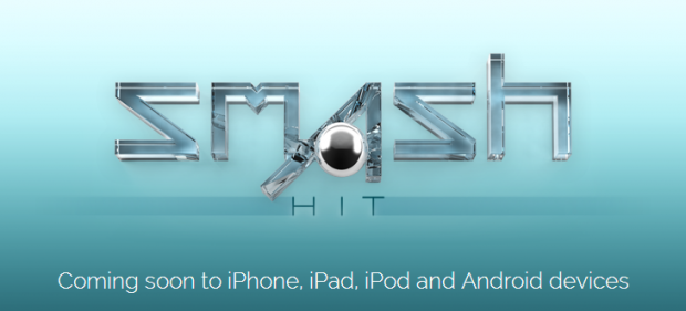 Smash Hit arriva ufficialmente sul Google Play Store