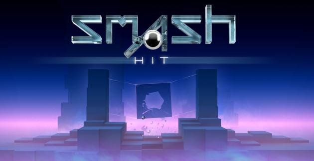 Smash Hit: il gioco trend del momento