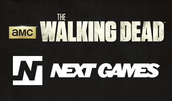 AMC al lavoro su un titolo su The Walking Dead per dispositivi mobile