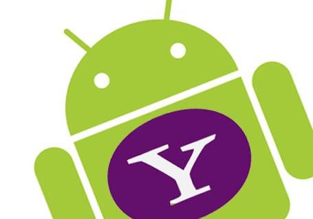 Yahoo organizza un evento Android per il prossimo 20 Marzo