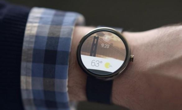 Android Wear: approfondimento sulle ultime novità dell'OS e del Moto360