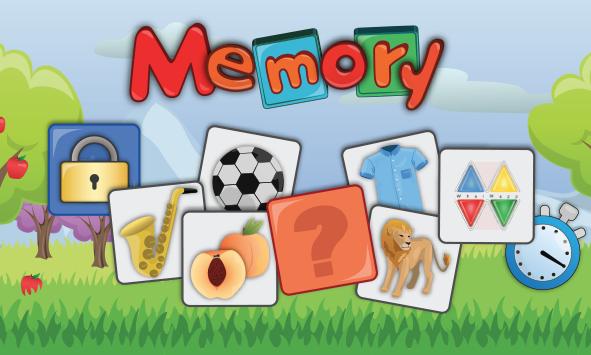 Memory Saga: un gioco per grandi e piccini