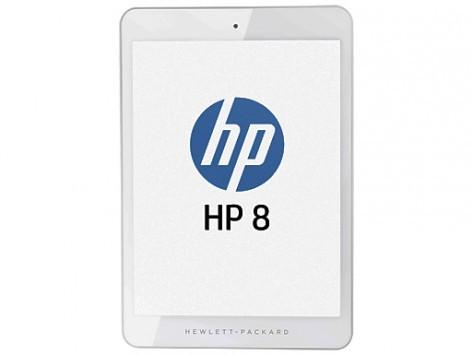HP 8 1401: ecco un nuovo tablet Android per la fascia bassa