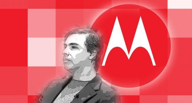 Motorola: Il progetto di un nexus phone bocciato da Larry Page