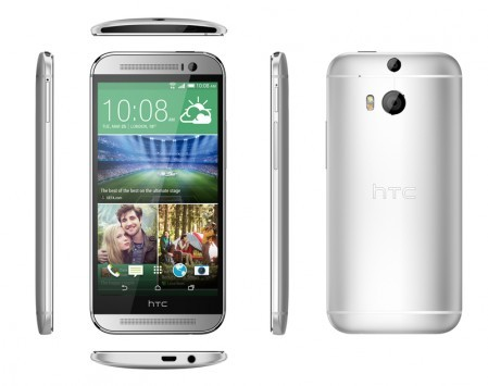 HTC One (M8): ecco il primo spot con Gary Oldman e un sacco di