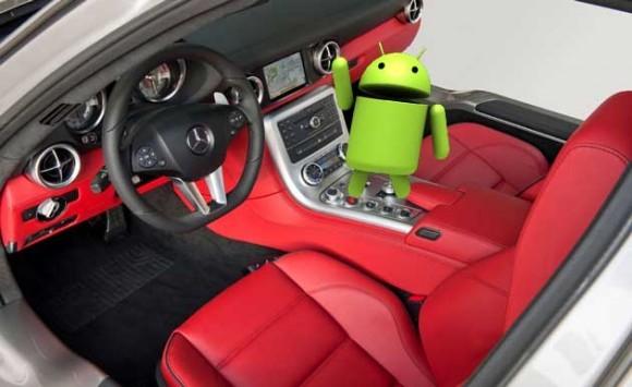 ACUI: un progetto italiano per portare Android su auto e moto