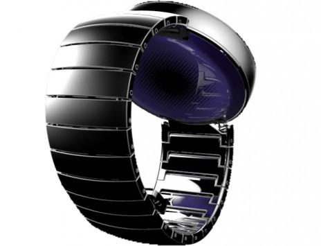 Samsung: gli ultimi brevetti preannunciano l'arrivo di uno smartwatch con display tondo