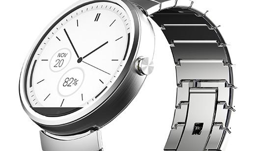Motorola: pubblicato un nuovo teaser per il Moto 360, ecco il perché del design