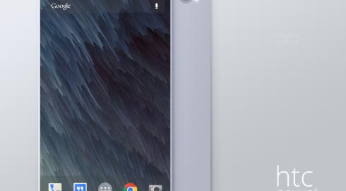Google Nexus 6: Nuovo concept basato su HTC M8