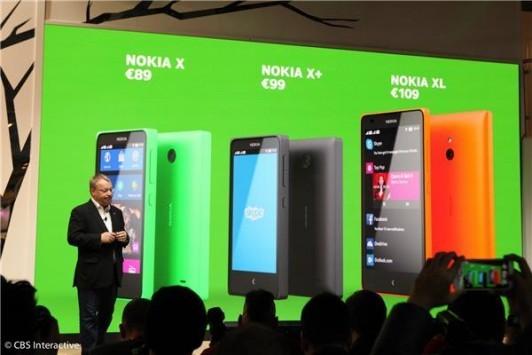 I servizi Google arrivano sui nuovi smartphone Android di Nokia